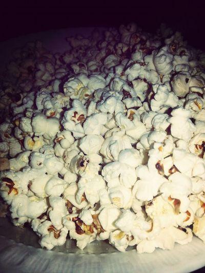 Popcorn Cinema :) Tuntiş özel isteğiyle :))
