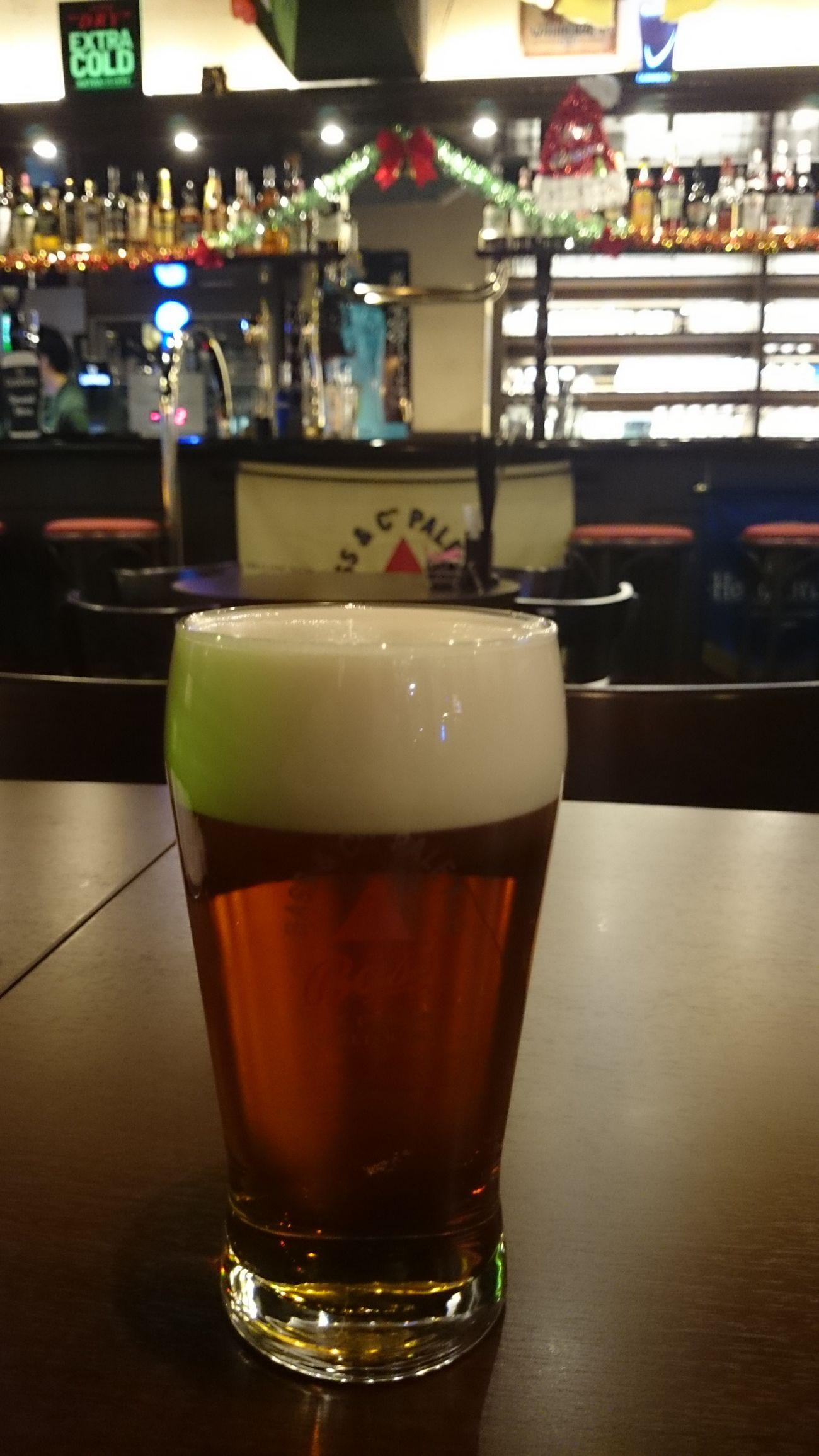 さみーけどビール