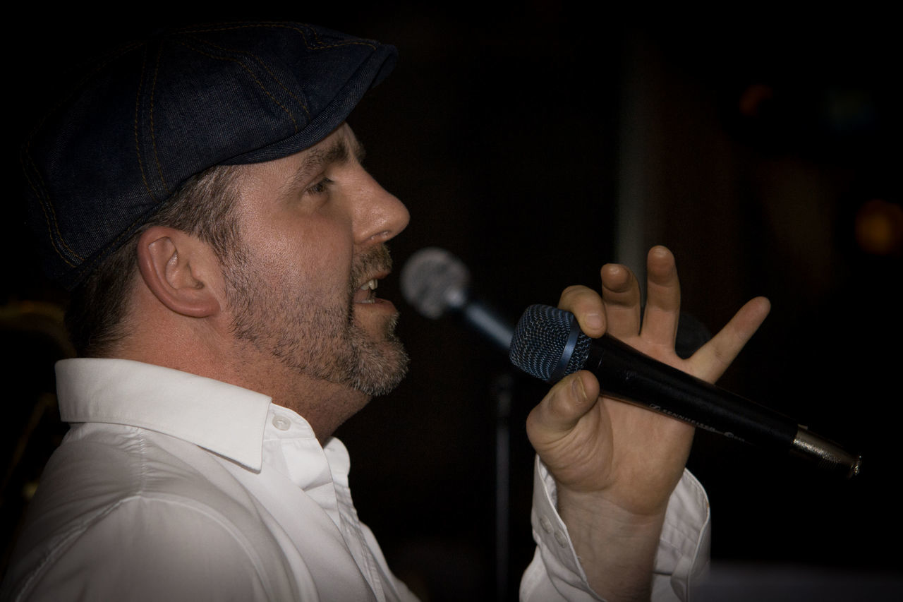Beard Concert Photography Https://bandnamedjacob.wordpress.com Jacob Konzert Live Live Music Musican Musiker One Man Only People Singer