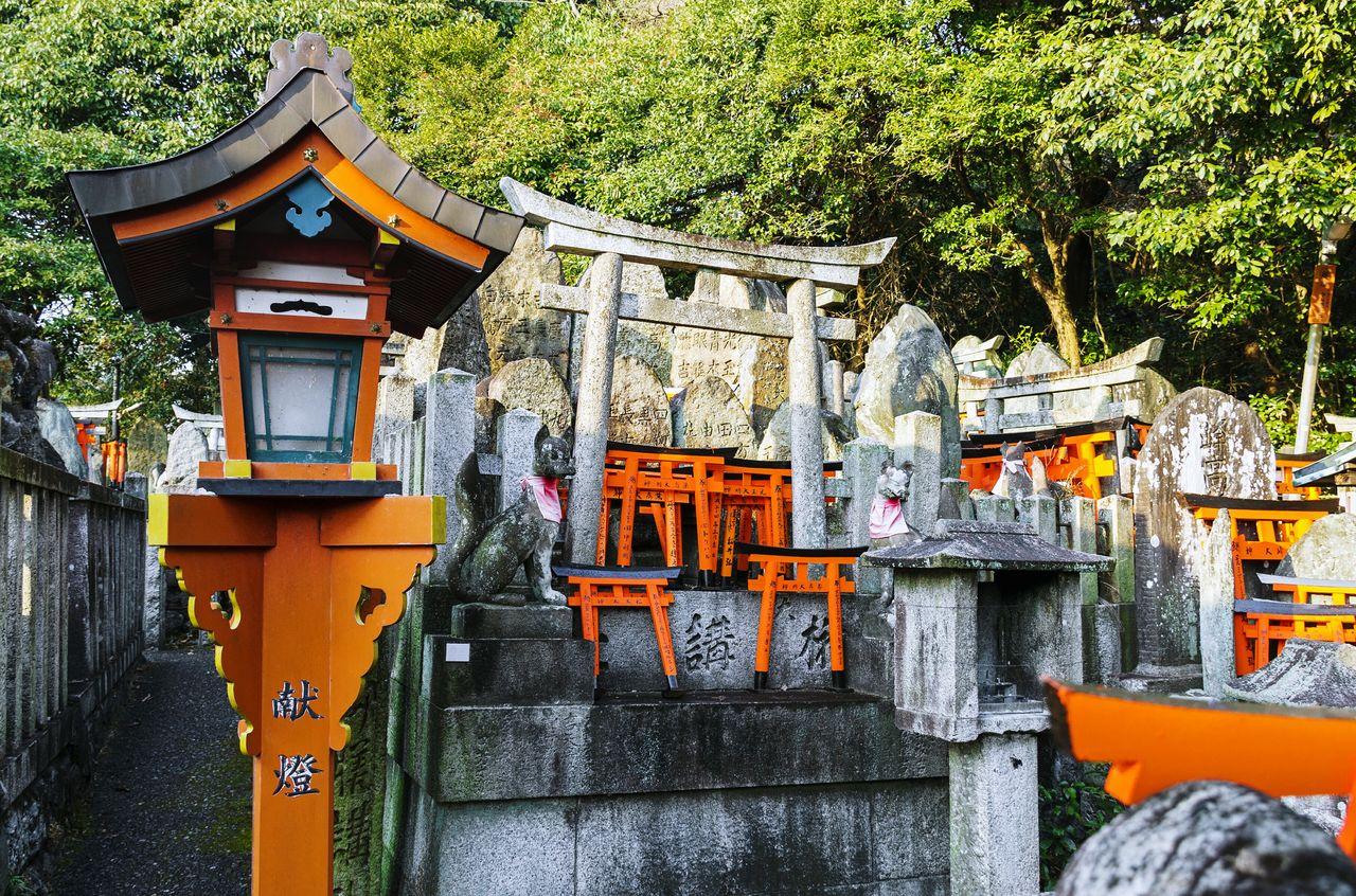 Fushimi Inari Shrine Kyoto Japan ASIA Religion Place Of Worship Buddhism Shrine Temple Shinto Temple Temple Faith Culture Culture Of Japan Original Experiences Ultimate Japan