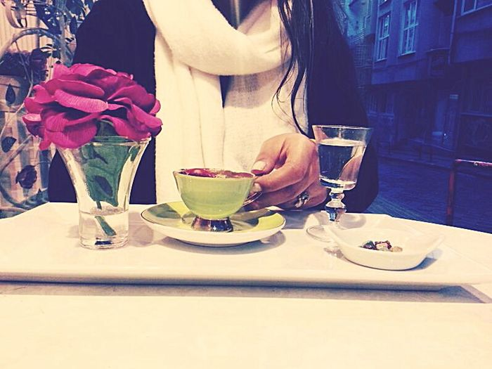Friend!❤ Cafe Time 😍😄