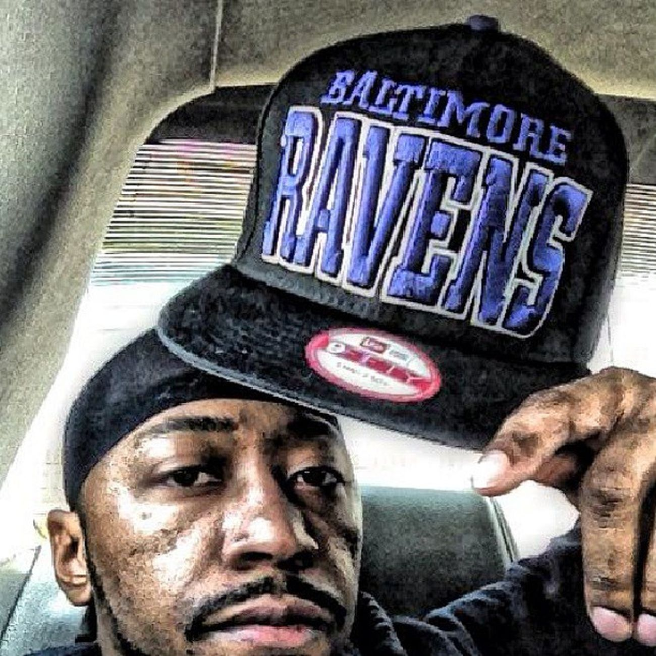 Ravensnation Hereweare