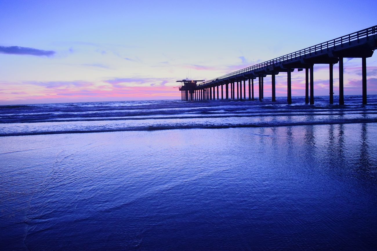 Summer Views Summer2015 SummerSurf Sand Sunset #sun #clouds #skylovers #sky #nature #beautifulinnature #naturalbeauty #photography #landscape Love Joy Happiness ♡ Gratitude