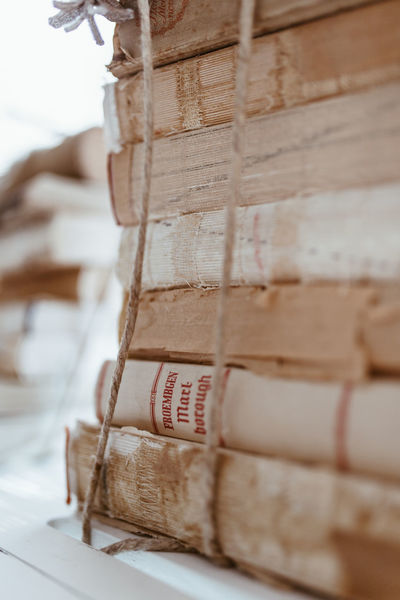 Books Vintage Books Bookstack Close-up Day Grunge Indoors  Interior Interior Design No People Old Books Retail  Retail Books Retail Design Retailstore Stack Staple Stapled Books Text Vintage Interior Wood - Material Investing In Quality Of Life Breathing Space