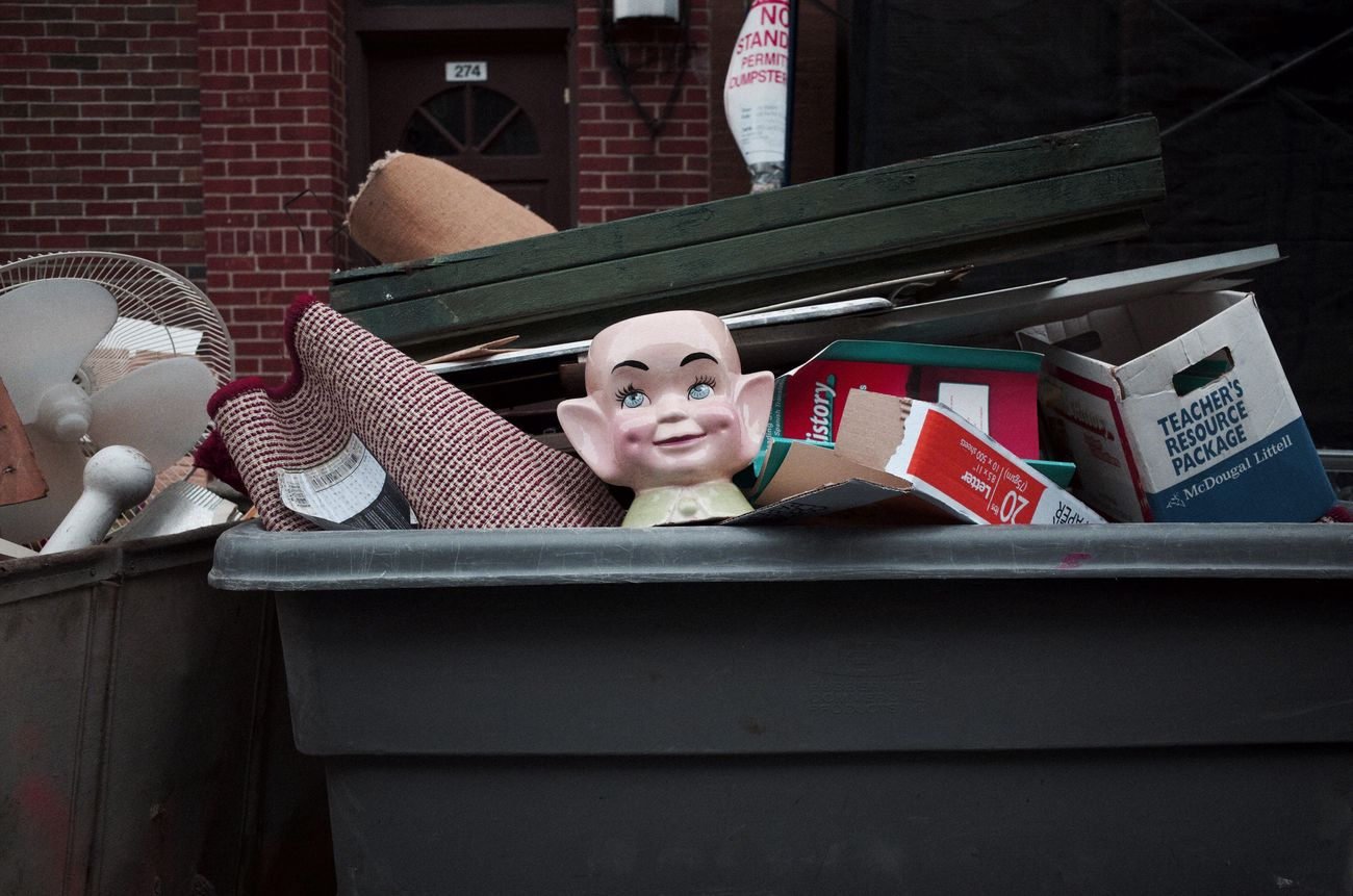 Happy Troll Ricoh Ricohgr2 Cookiejar Boston Dumpsterdiving