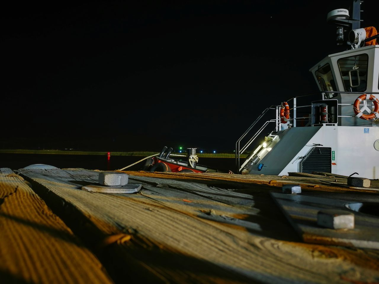 night, no people, illuminated, transportation, outdoors, nautical vessel, city