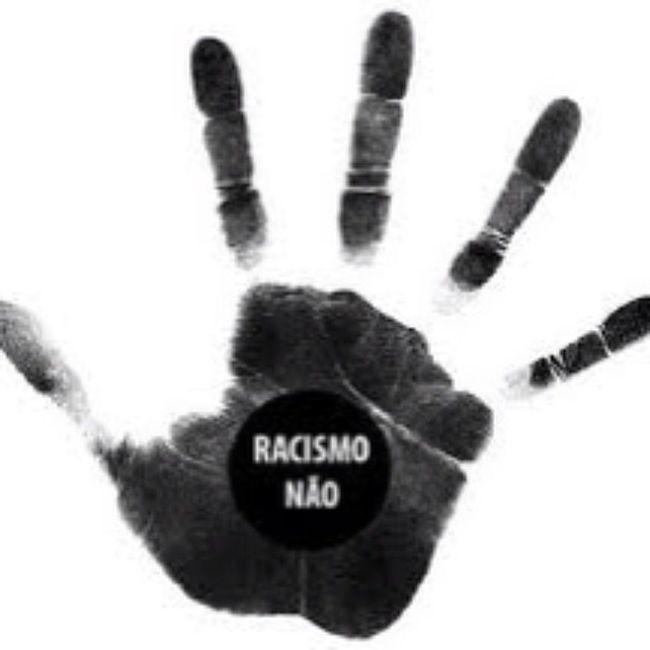 RacismoNão Sempreconceito Acabandocomessahistória