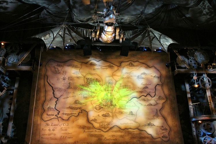 WickedTheMusical Wicked Broadway Theater OZ Prequel Thegershwin Gershwin Theater