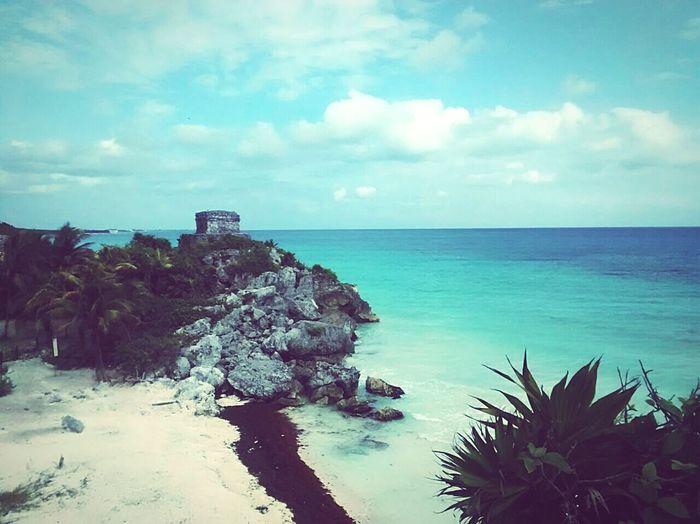 Viajando Descanso Historical Monuments Mayan