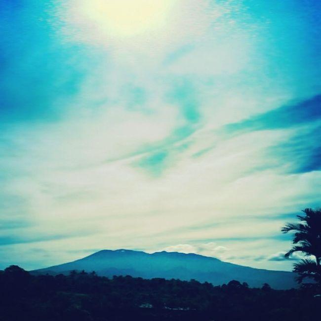 It so beautiful 😍 🔘location: Summer2015 Talangdasun Batusangkar Padang Sumateta Barat ESIA