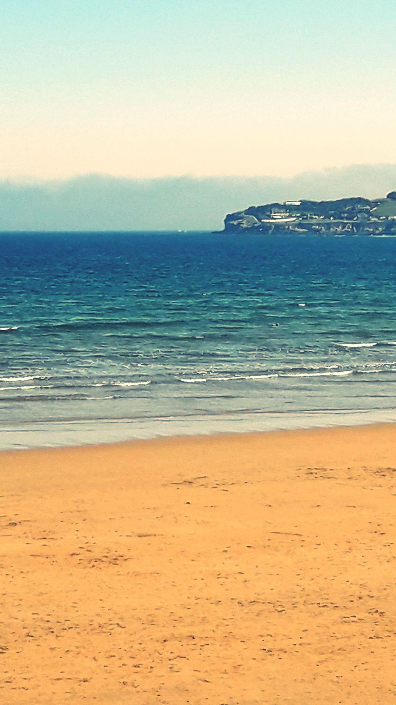 Playadesanlorenzo Sea Beach Nature Spain_beautiful_landscapes Españainstagram Enjoying The Sun Beachphotography Gijon_gallery Asturias Photography Asturias_ig Asturiasparaisonatural Water Tranquility