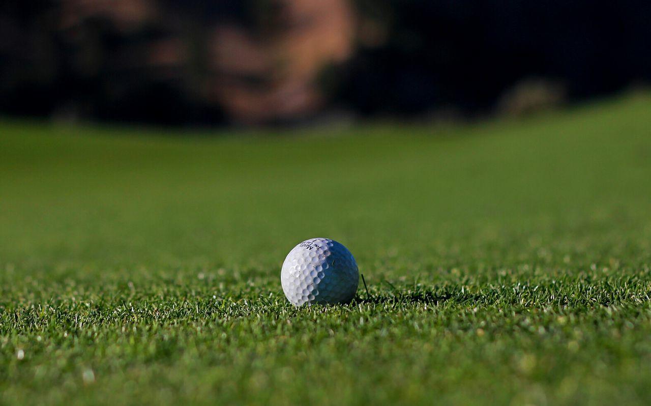 Beautiful stock photos of golf, Close-Up, Day, Golf, Golf Ball