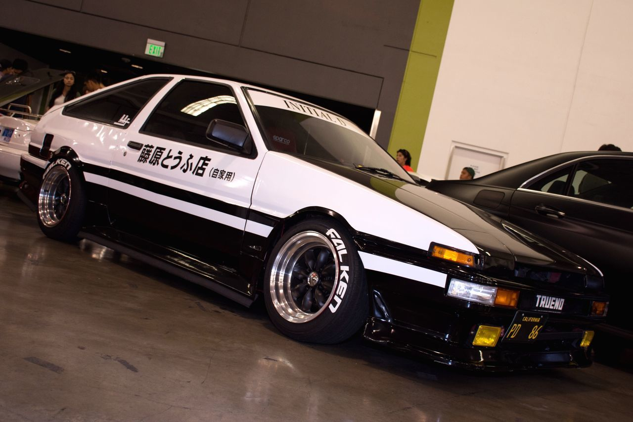 EventPhotography Carporn Car Photography Carphotography MeinAutomoment Car Enjoying The Moment Taking Pictures Taking Photos Event Enjoying Life Check This Out Throughmyeyes Car Show Capture The Moment Natural Beauty Ae86 Toyota Corolla InitialD White