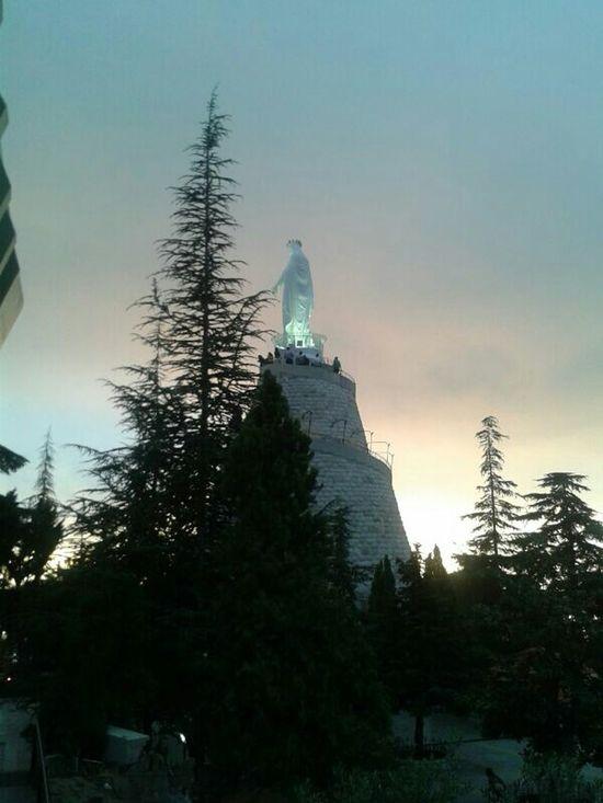 Liban Lebanon Lebanon In Photos Notre Dame Du Liban Our Lady Religion Religieux Religieuses