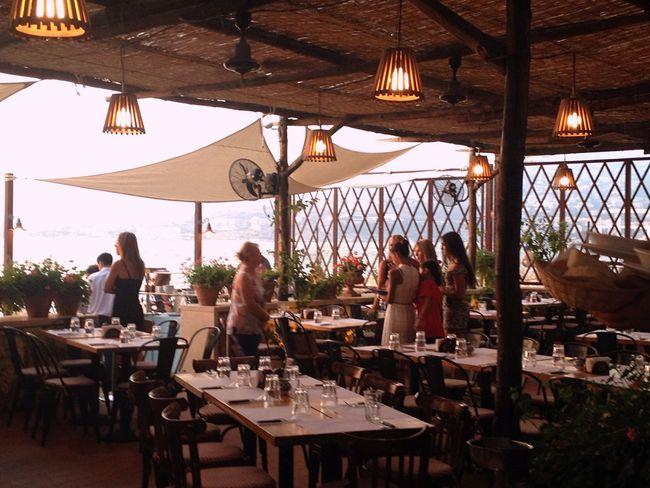 Lebanon East Mediterranean Italian Food Mediterranean  Seaside Restaurant