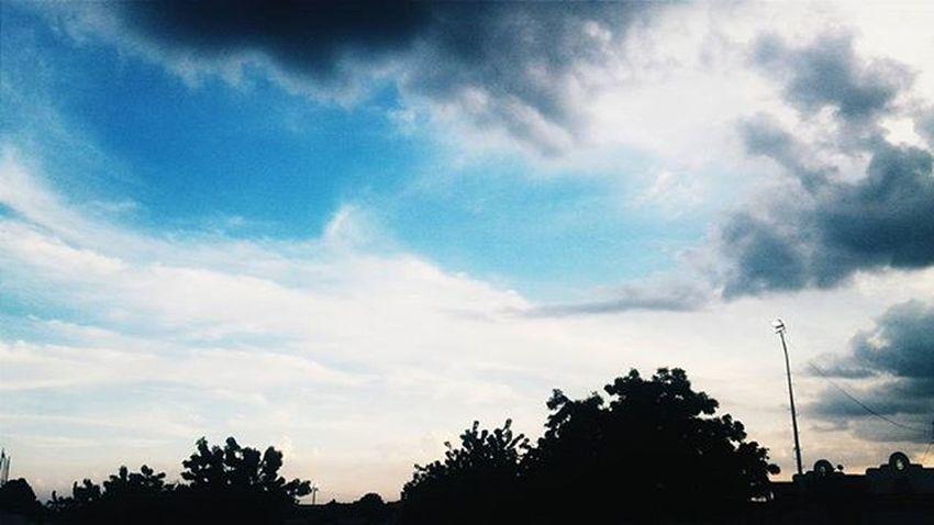 Vscocam VSCO Nubes Cielo