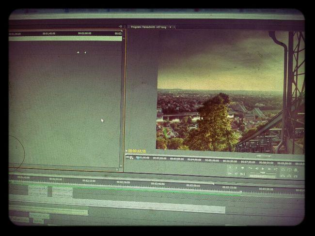 Director Dresden Editor Filmproduction Knitterfisch WomaninBusiness