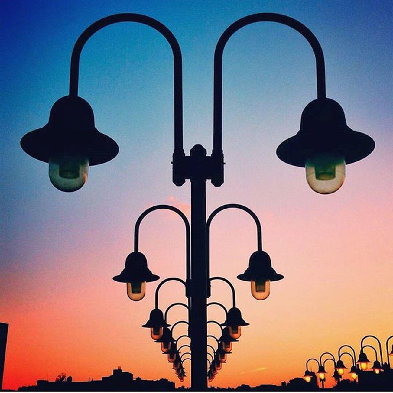 The beauty of nature Capture Sunset_sunrise_aroundtheworld Thecolors Lamps wonderful eveningcolors synchronicity