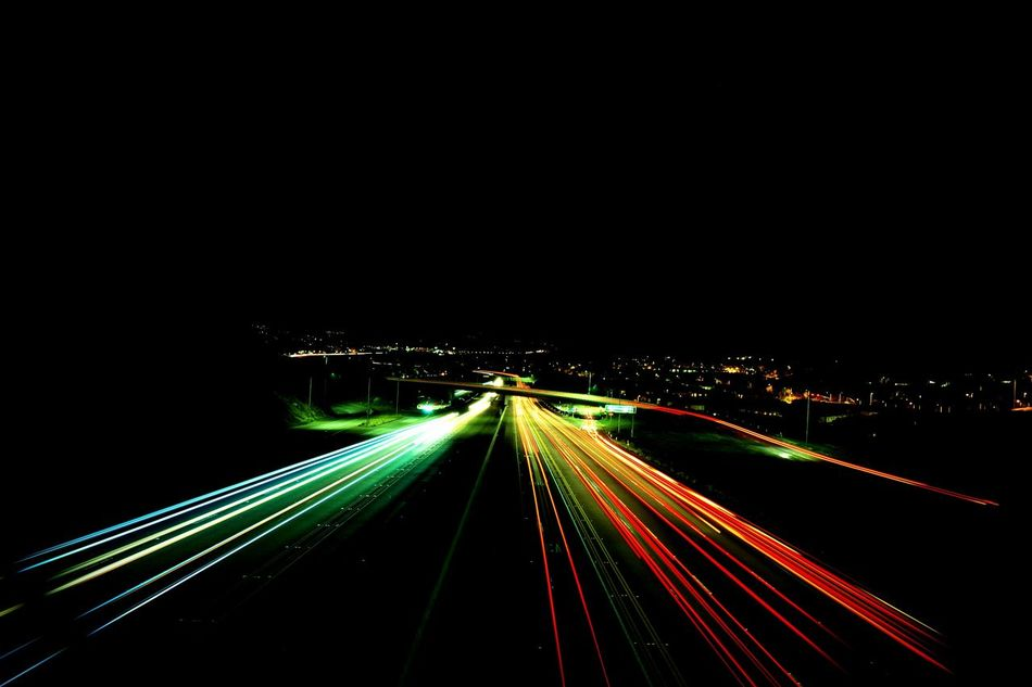 Beautiful stock photos of nacht, Blurred Motion, City, City Life, Copy Space