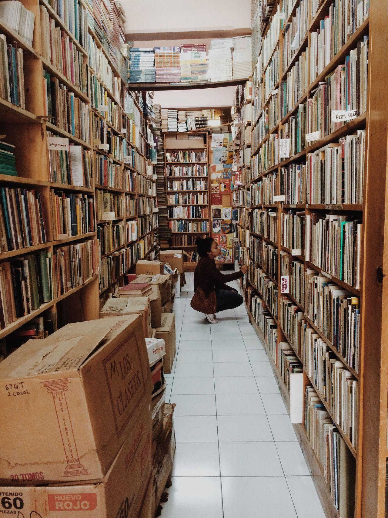 Beautiful stock photos of mexiko, shelf, bookshelf, book, adults only