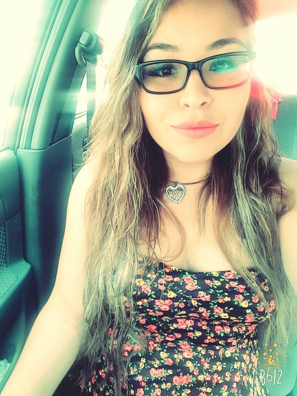 ImSoHappy Beautiful Woman