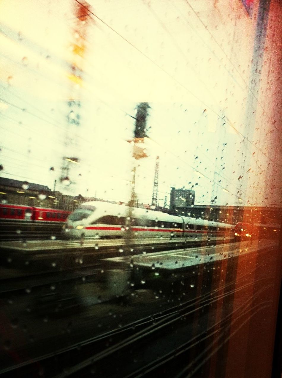Rollin' To Stuttgart #bcs5