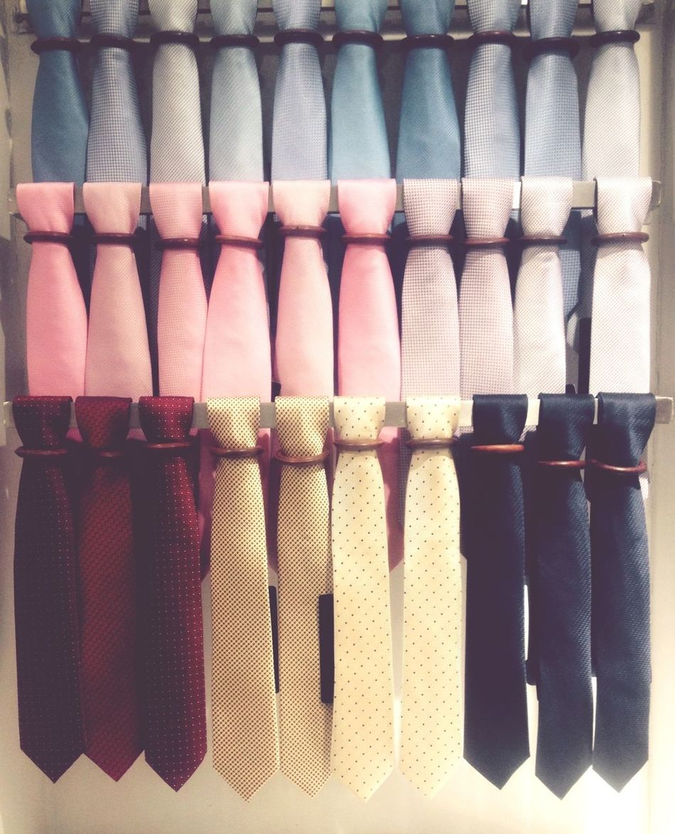 Awsm neckties in louis philippe Necktie Louisphilippe IPhoneography Combination Red Pink Series Decoration Outlet Mall Eyemphotography EyeEm Best Shots Eyeemlover Portraitoftheday Gdmorning Insta