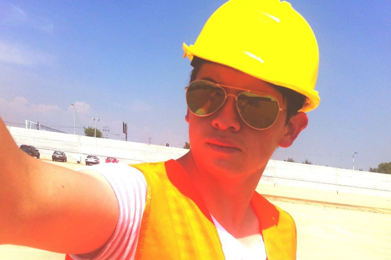 :3 construcción