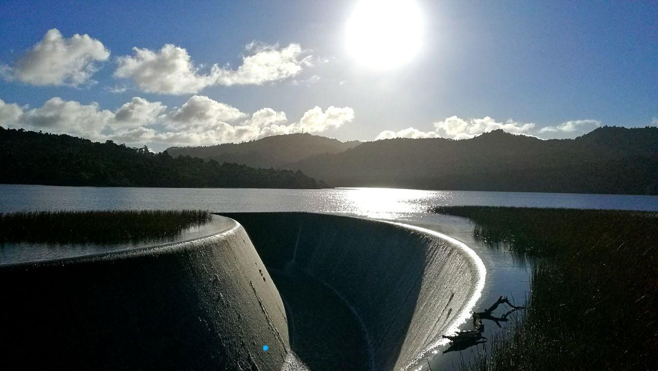 Hidden Gems  Water Reservoir SuparGusCollection