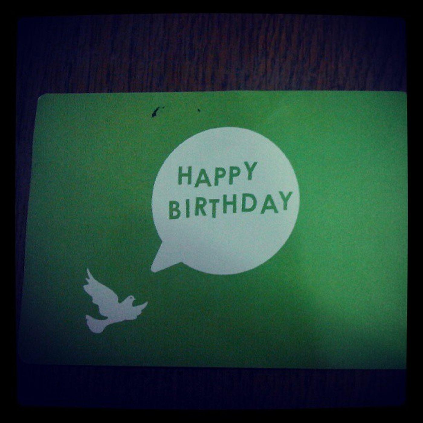 Greeting card from DPHK Greetingcard Dphk