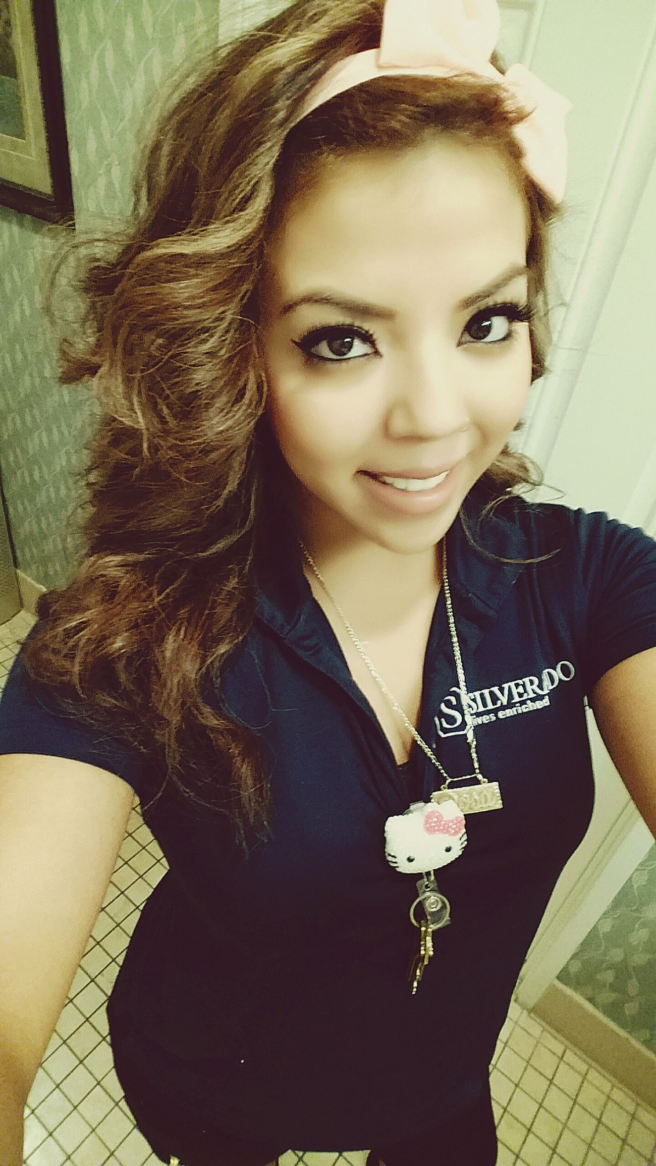 Work flow, finally off Becauseitsbeenawhile Selfie Workflow