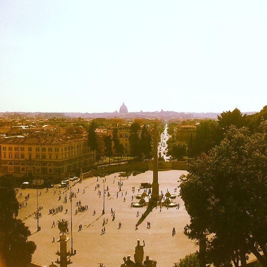 Rome Love Beautifulday Goldengala