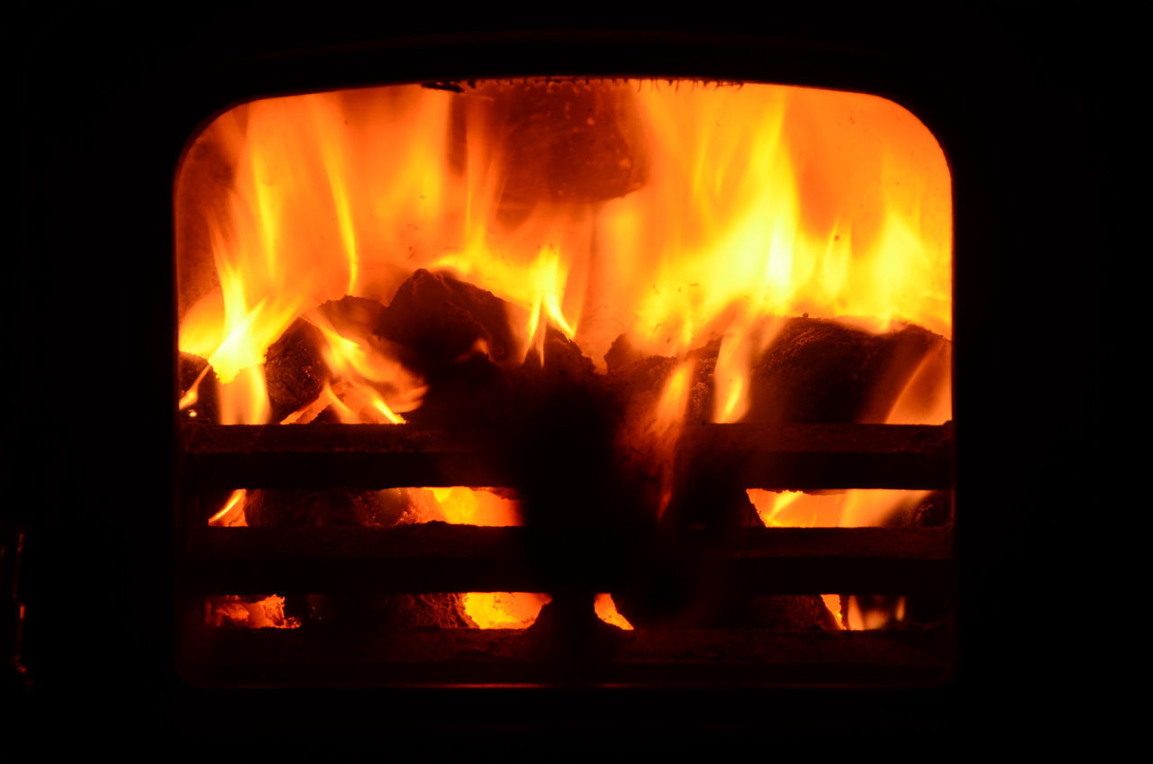 Beautiful stock photos of fireplace, Burning, Fire, Fireplace, Flame