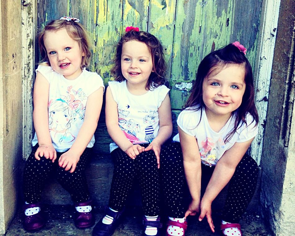 Triplets Sister Love