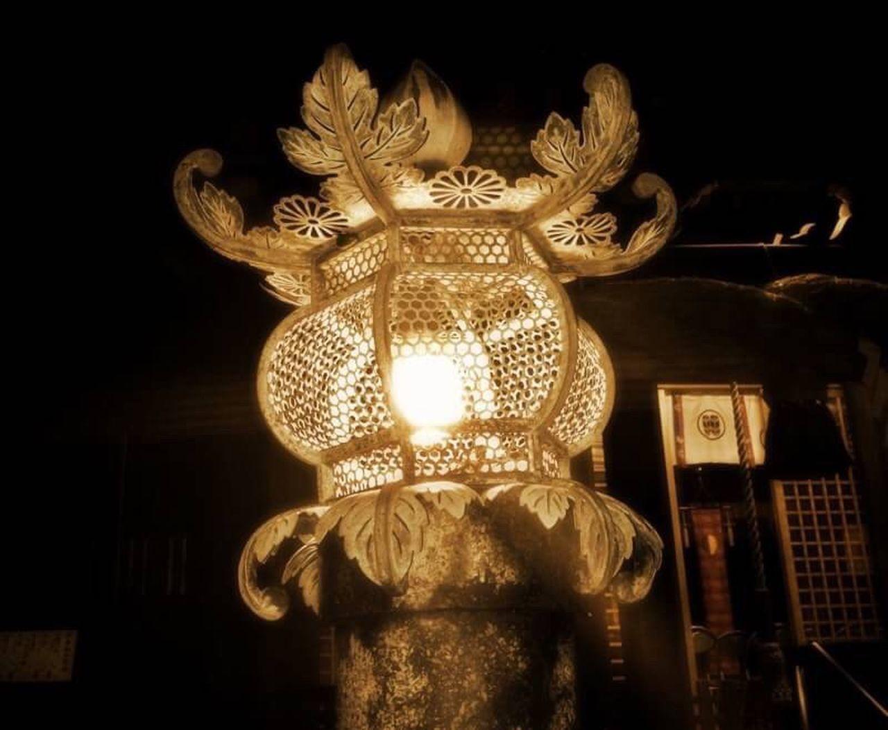 山鹿 灯篭 Garden Lantern Lantern Festival In Yamaga Kumamoto My Fevorite Place My Favorite Places Memory Of Summer 2016 The Way Forward
