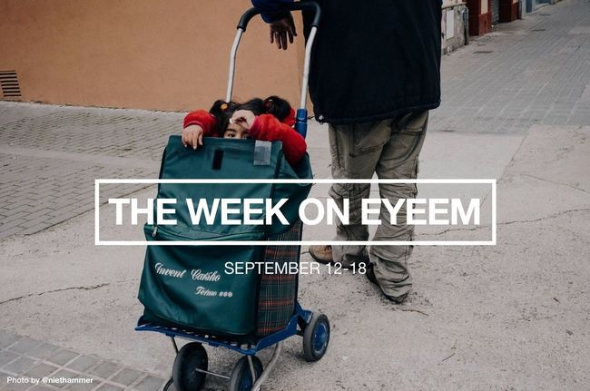Time to get carried away The Week On EyeEm https://www.eyeem.com/blog/2016/09/the-week-on-eyeem-37-4/