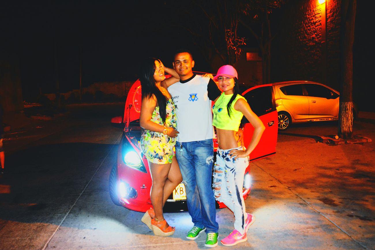 Colombia Clubsparkgt EyeEm Nature Lover Photography Nikon Color Portrait