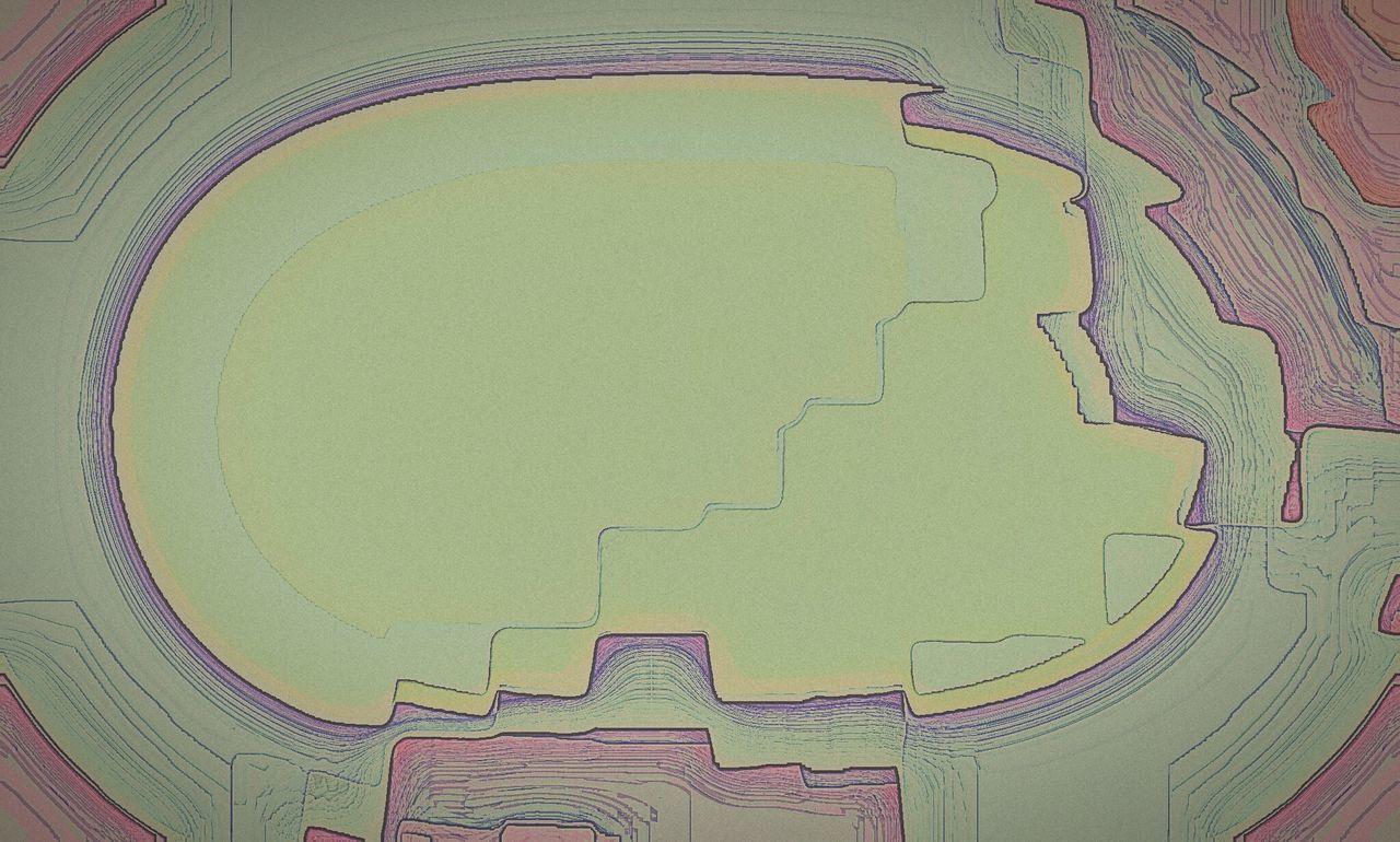 Digital Art Abstract Picasa
