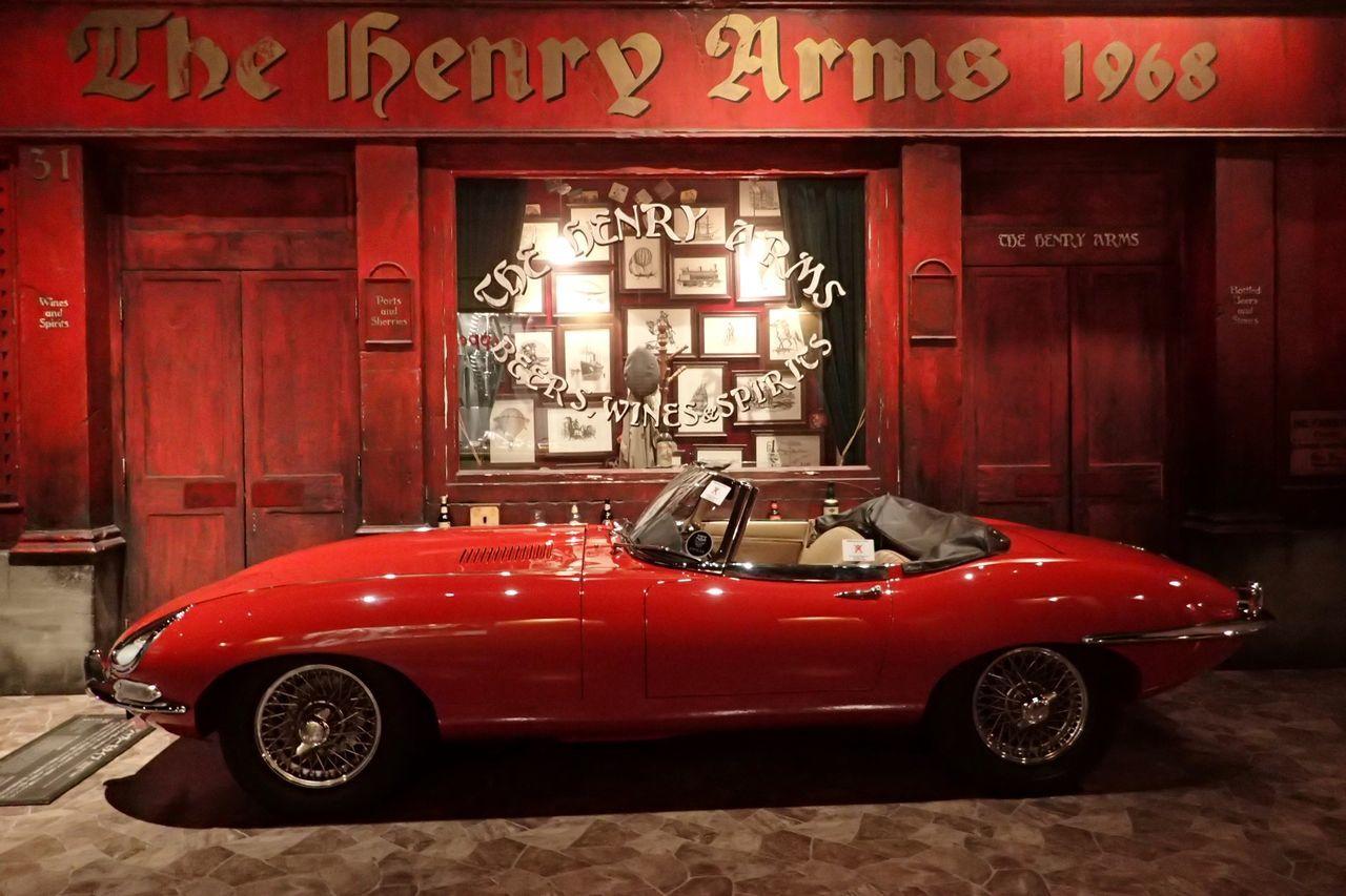 MeinAutomoment Jaguar E-Type JAGUAR Jaguars Car Enthusiast Carlovers Car Lover Car Lovers Car Love Vintage Cars Vintage Odaiba Odaiba Tokyo Odaibacity Vehicle Ultimate Japan Colour Of Life The Drive. The Drives The Drive