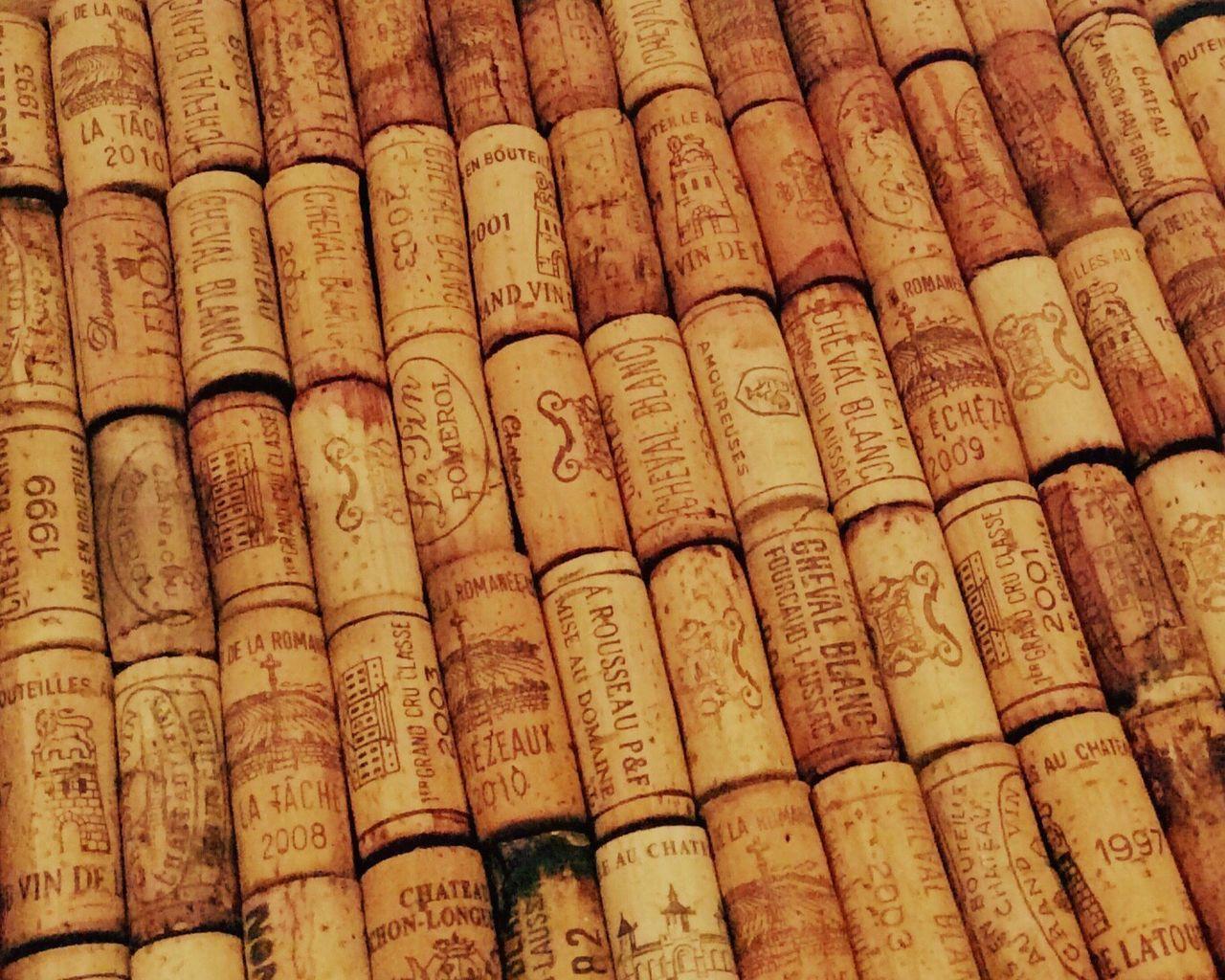 Cork History Wine Cork Wine