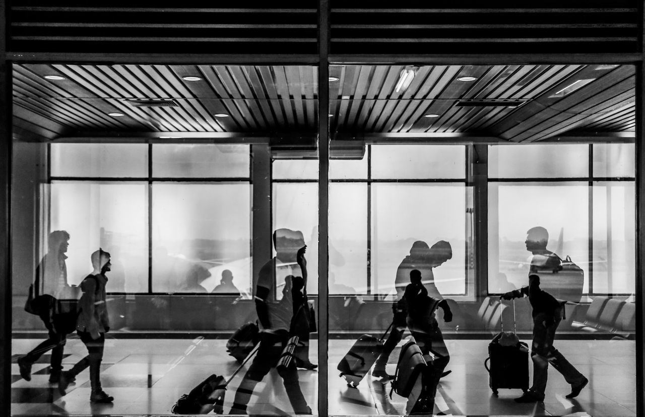 Beautiful stock photos of business, Airport, Day, Glass - Material, Lifestyles