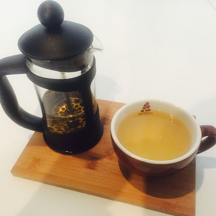 Moroccan Mint Morrocan Mint Tea Tea Is Healthy Cafe French Press Tea Singapore Relaxing Chilling Peace And Quiet