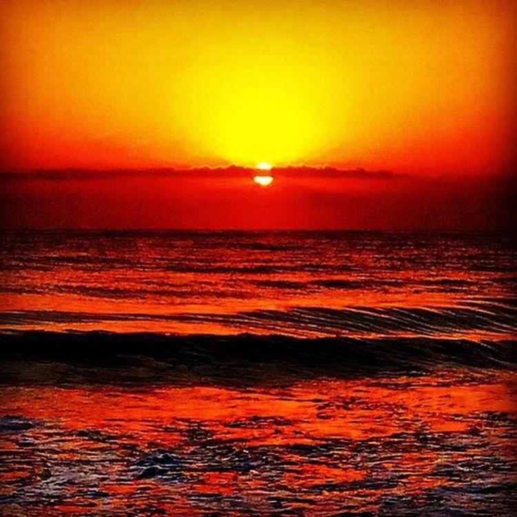 Sunrise Beachlife Sandytoesstudio Skyporn