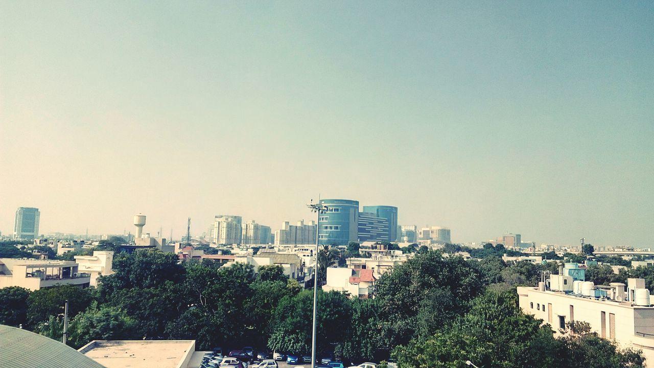 Hello World Walking Around Enjoying The Sun Taking Photo City View  Discover Your City