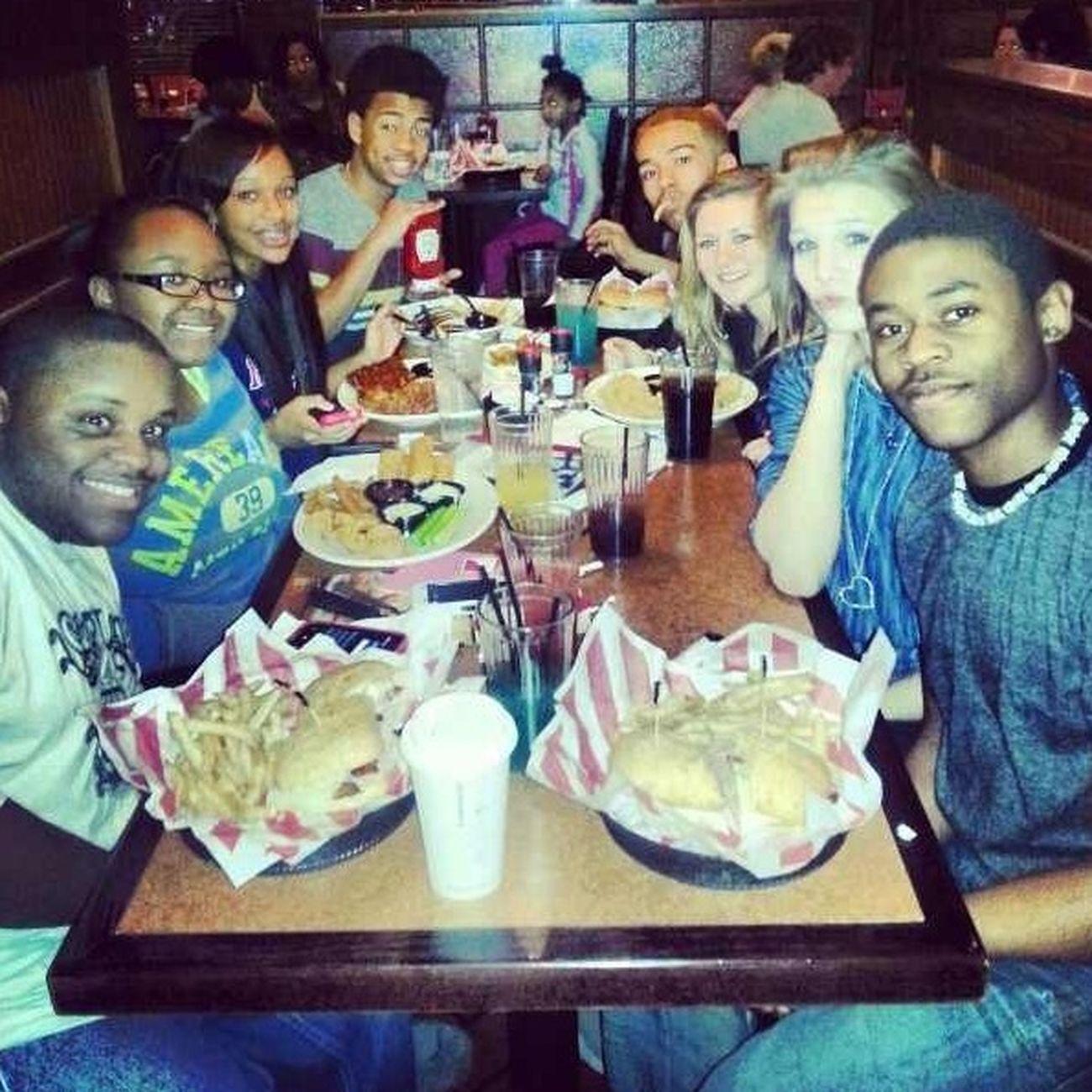 Marcus' Birthday Party!