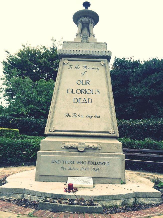 Lessweforgot Fallen Soldiers