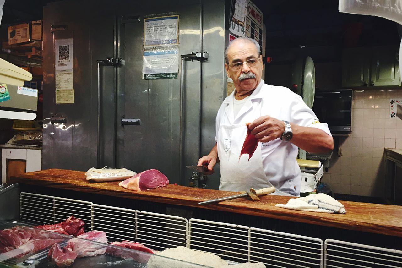 Meat. Meat. Meat. Streetphotography Food Market Open Edit Argentinian Steak