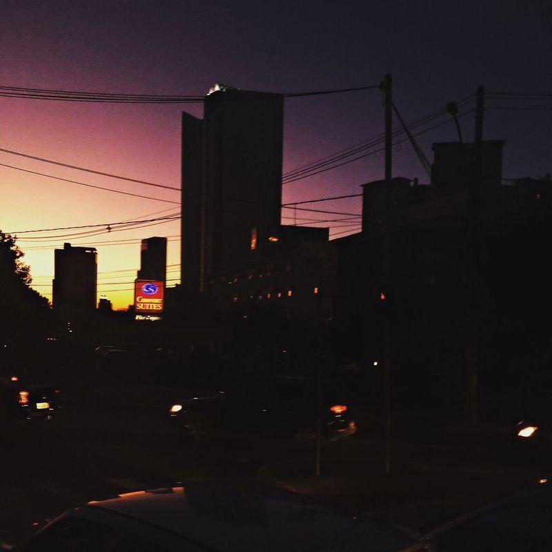 Shilluote Skycolor Popular Photos City
