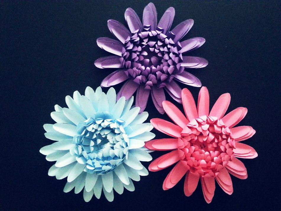 Handmade Paper Flower Crafts EyeEmNewHere