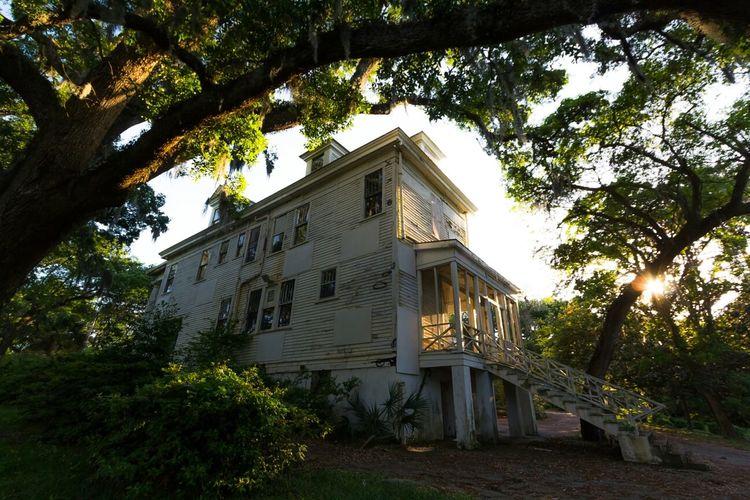 Beauty Of Decay Historic EyeEm Global Meetup Abandoned Buildings